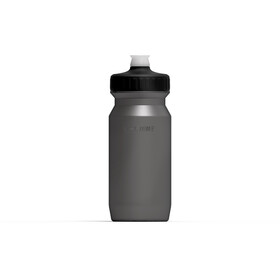 Cube Feather Drinking Bottle 500ml black
